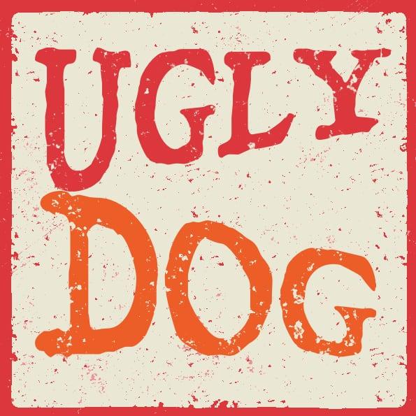 UglyDog logo